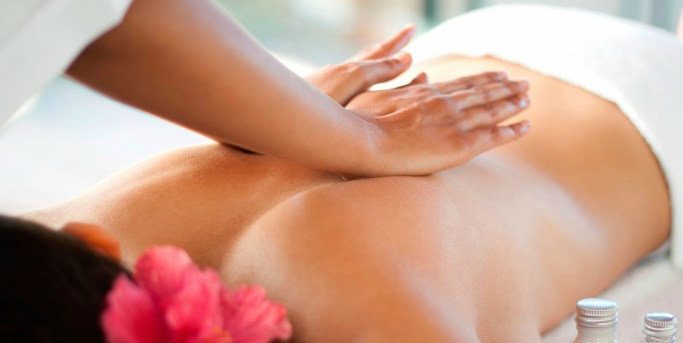 Massage Health Solutions Offers Special Touch Therapy